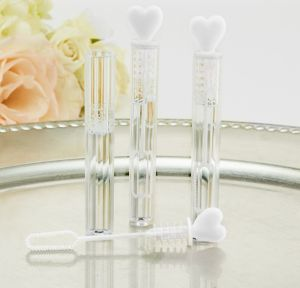 Love Wedding Bubbles Wedding Favors