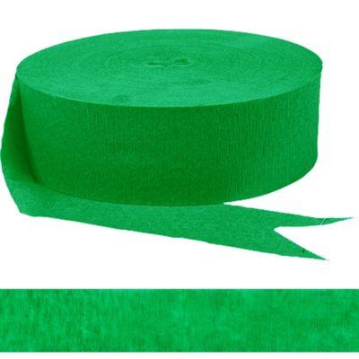 Festive Green Streamer
