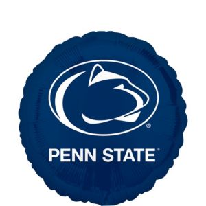 Penn State Nittany Lions Balloon