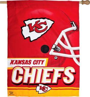 Kansas City Chiefs Banner Flag