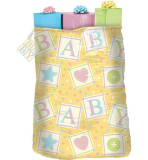 Baby Gift Sack
