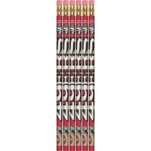 San Francisco 49ers Pencils 6ct