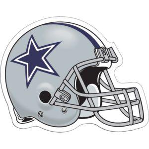 Dallas Cowboys Magnet