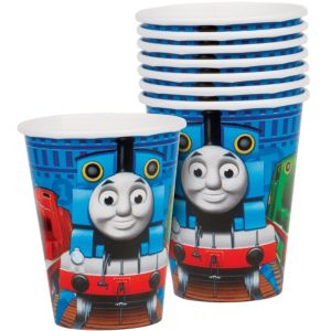 Thomas the Tank Engine Cups 8ct