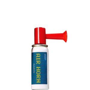 Air Horn Can