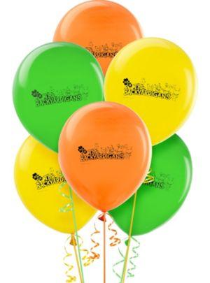 Backyardigans Balloons 6ct