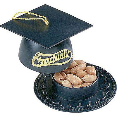 Grad Cap Party Cup