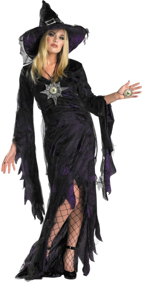 Sorceress Costume Ideas Adult Sorceress Costume