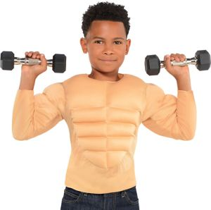 Child Muscle Shirt