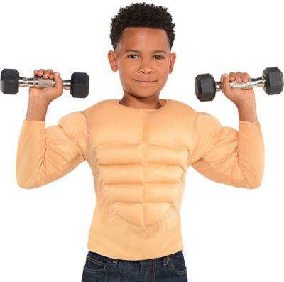Child Muscle Shirt