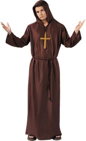 Adult Monk Robe