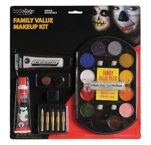 Family Value Makeup Kit