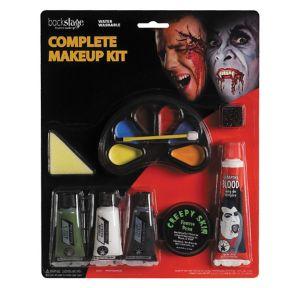 Complete Makeup Kit
