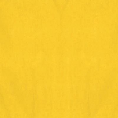 Yellow Tissue Paper 8ct