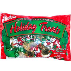 Chocolate Holiday Treats 115pc
