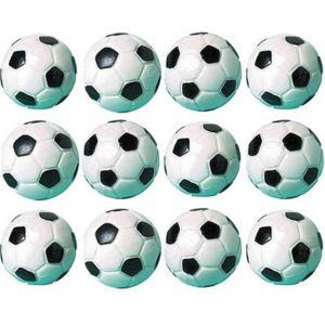 Soccer Bounce Balls 12ct