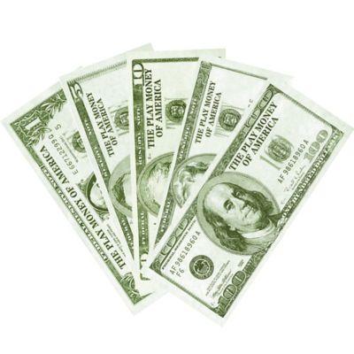 Casino Money 100ct