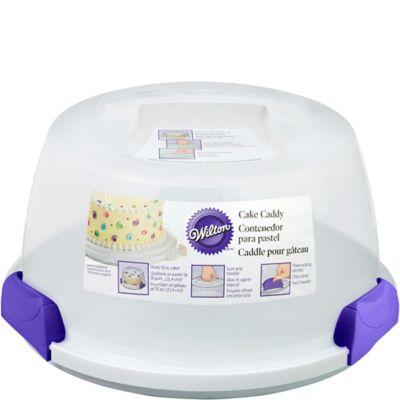 Cake Caddy 13in