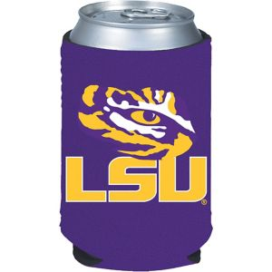 Louisiana State Tigers Can Coozie