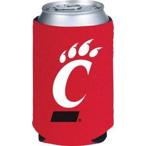 Cincinnati Bearcats Can Coozie