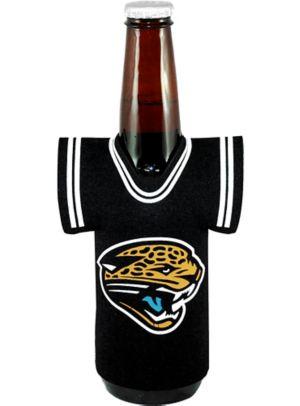 Jacksonville Jaguars Jersey Bottle Coozie