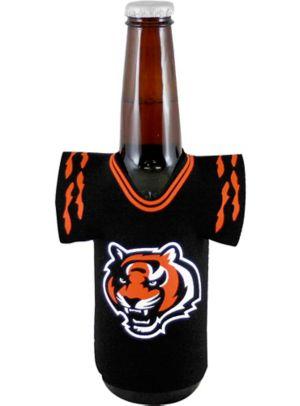 Cincinnati Bengals Jersey Bottle Coozie