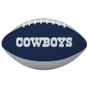 Dallas Cowboys Toy Football