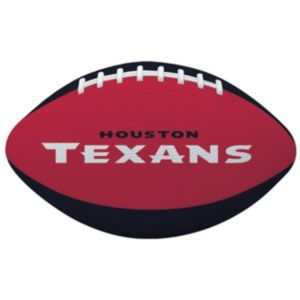 Houston Texans Toy Football