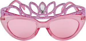 Pink Tiara Sunglasses