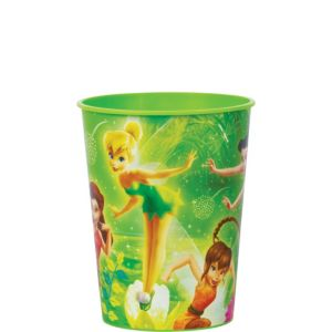 Tinker Bell Favor Cup
