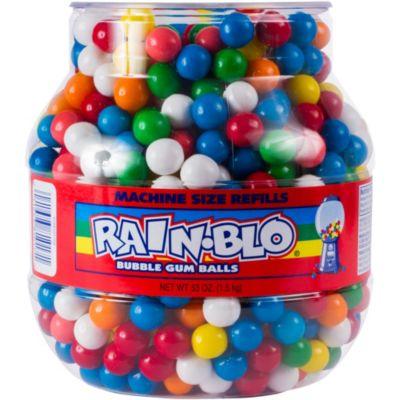 Rain-blo Gumball Refills 53oz
