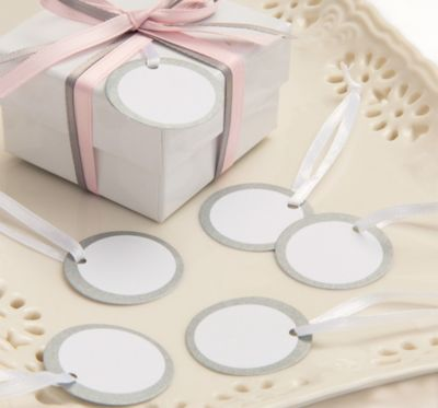 Wedding Favor Tag Value Pack 24ct