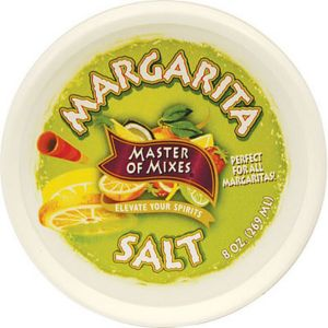 Margarita Rim Salt
