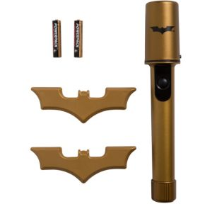 Dark Knight Batman Batarangs and Safety Light Set