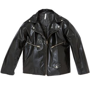 Adult Studded Greaser Jacket