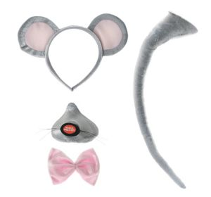 Mouse Accessory Kit with Sound
