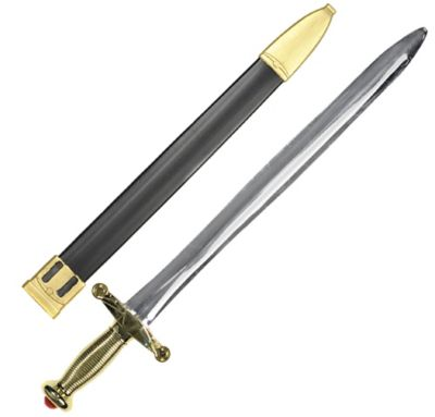 Knight Sword 24in