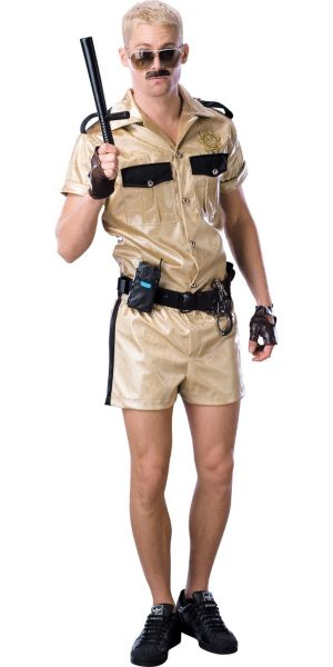 reno 911 lt dangle costume for adults party city. Black Bedroom Furniture Sets. Home Design Ideas