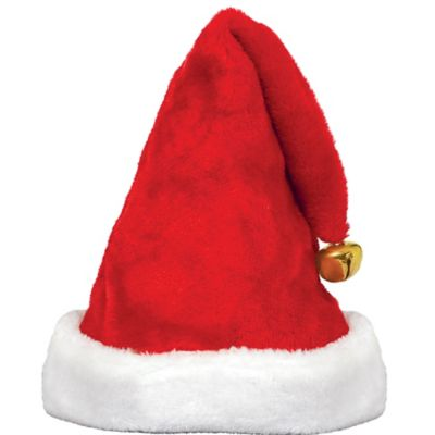 Santa Hat with Bell