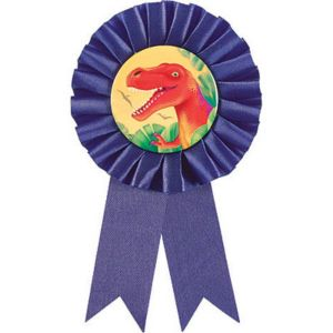 Prehistoric Dinosaurs Guest of Honor Ribbon