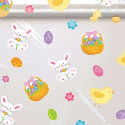 Easter Cello Wrap