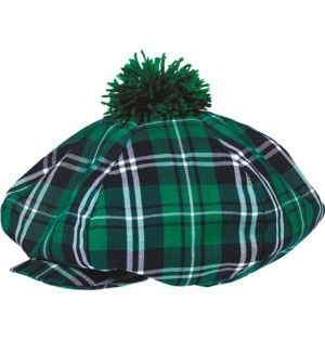 St. Patrick's Day Gatsby Hat