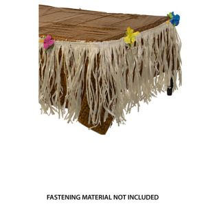 Luau Table Decorating Kit 2pc