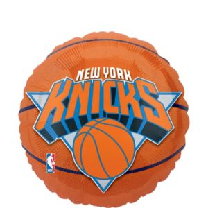 New York Knicks Balloon - Basketball