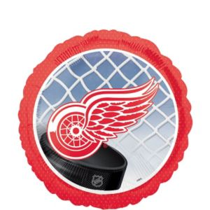 Detroit Red Wings Balloon