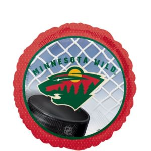 Minnesota Wild Balloon