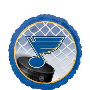 St Louis Blues Balloon