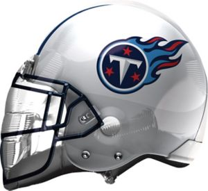 Tennessee Titans Balloon - Helmet