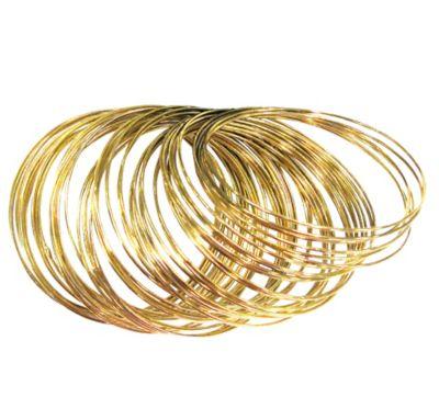 Gold Bangles 50ct
