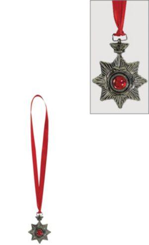 Deluxe Vampire Medallion